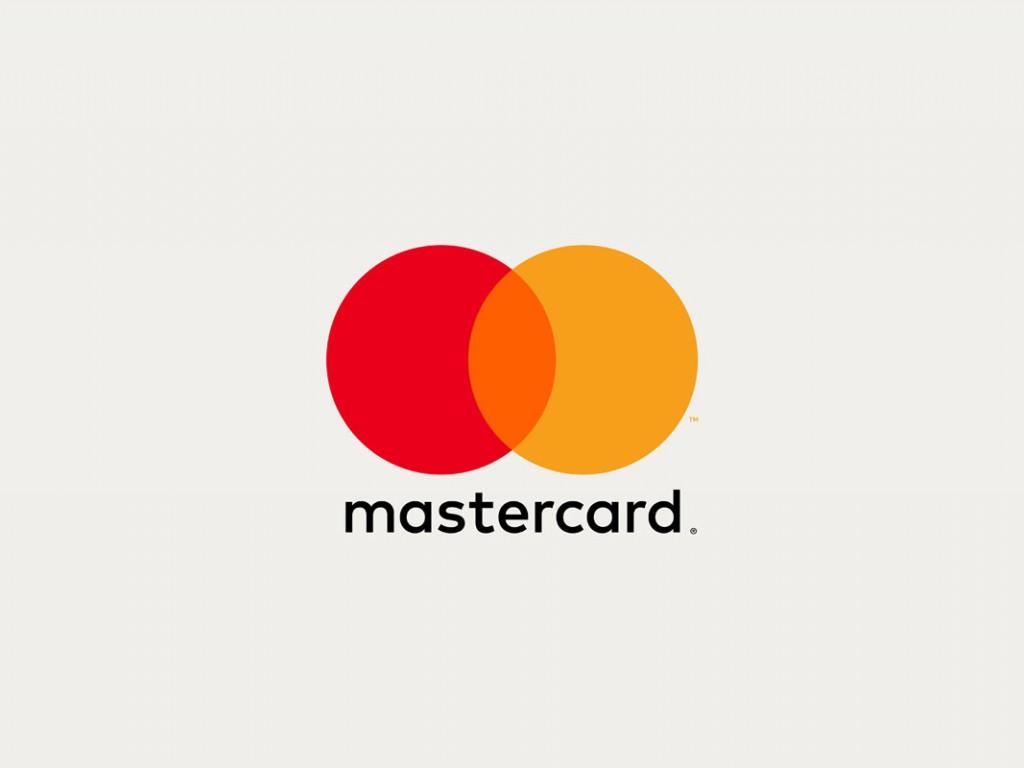 Mastercard 2016 Rebrand